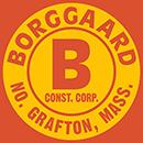 Borggaard Construction Corp. Logo